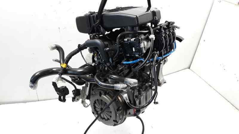 MOTOR COMPLETO FIAT PUNTO (199) Pop  1.2 CAT (69 CV) |   12.11 - 12.15_img_2