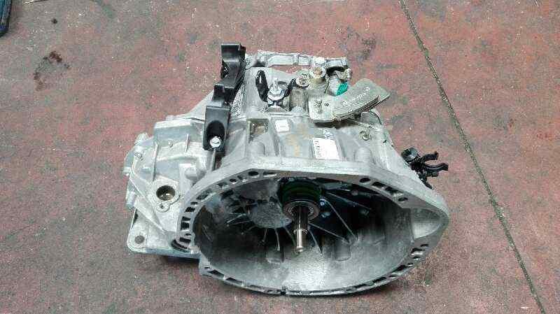 CAJA CAMBIOS RENAULT LAGUNA GRANDTOUR III Dynamique TomTom  2.0 dCi Diesel FAP (150 CV) |   0.07 - ..._img_0