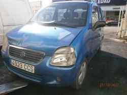 suzuki wagon r+ rb (mm) 1.3 16v cat   (76 cv) G13BB TSMMMZ53S00