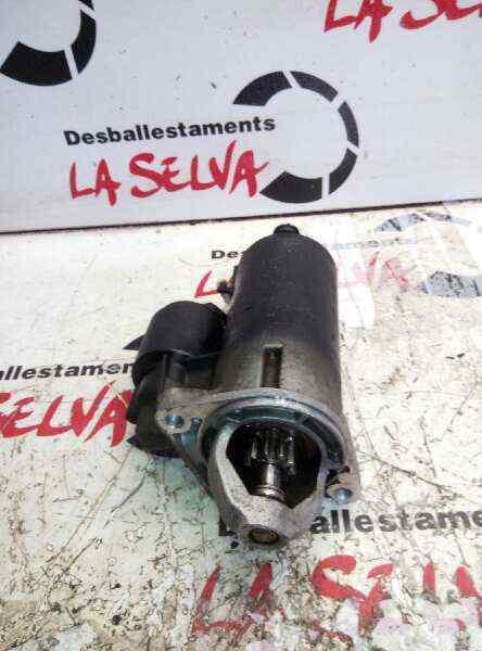 MOTOR ARRANQUE FORD ESCORT BERLINA/TURNIER Bravo Lim.  1.6 16V CAT (90 CV)     06.94 - ..._img_0