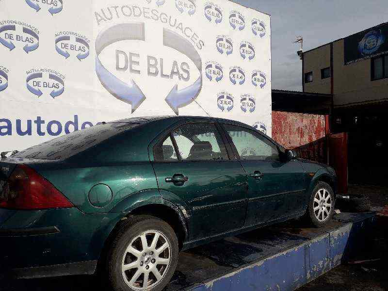 FORD MONDEO BERLINA (GE) Ambiente (06.2003->) (D)  2.0 TDCi CAT (131 CV) |   06.03 - ..._img_4