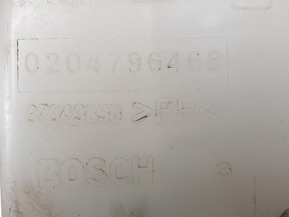 TURBOCOMPRESOR NISSAN TERRANO/TERRANO II (R20) SLX (3-ptas.)  2.7 Turbodiesel (101 CV)     02.93 - 12.96_img_2