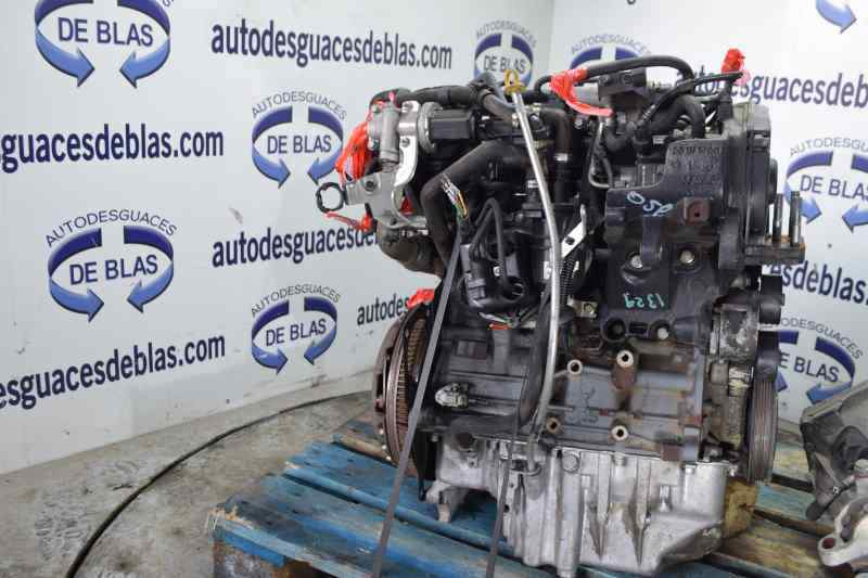 MOTOR COMPLETO FIAT BRAVO (198) 1.9 16V Dynamic Multijet   (150 CV) |   0.07 - ..._img_1