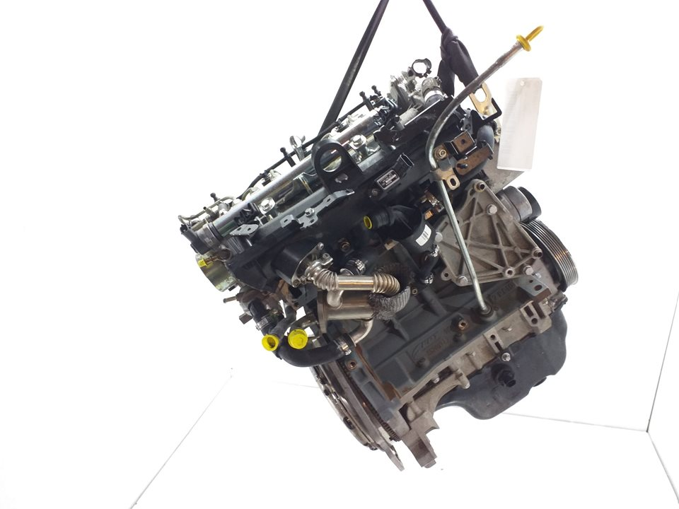 MOTOR COMPLETO OPEL CORSA D Essentia  1.3 16V CDTI (75 CV) |   07.06 - 12.11_img_5