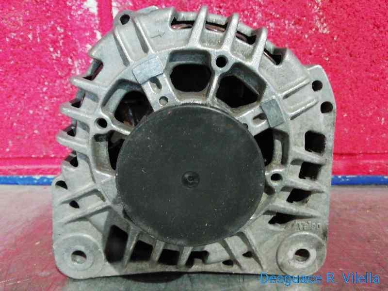 ALTERNADOR RENAULT LAGUNA II (BG0) Authentique  1.9 dCi Diesel (120 CV) |   0.01 - ..._img_0