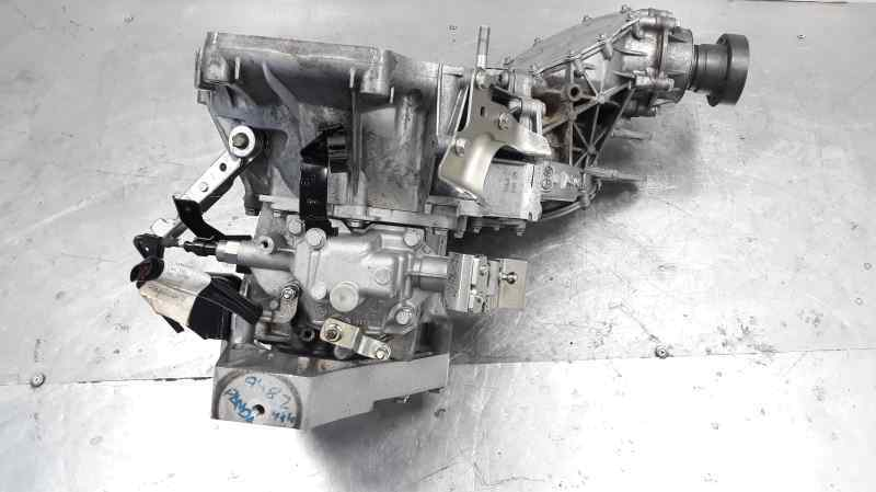 CAJA CAMBIOS FIAT PANDA (169) 1.3 JTD 4X4   (69 CV) |   09.04 - ..._img_4