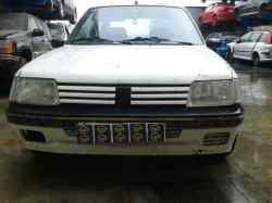 peugeot 205 berlina 1.8 diesel cat   (58 cv) A9A VF320CA9225