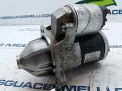 motor arranque hyundai i30 classic  1.4 cat (109 cv) 2007-2010 361002B200