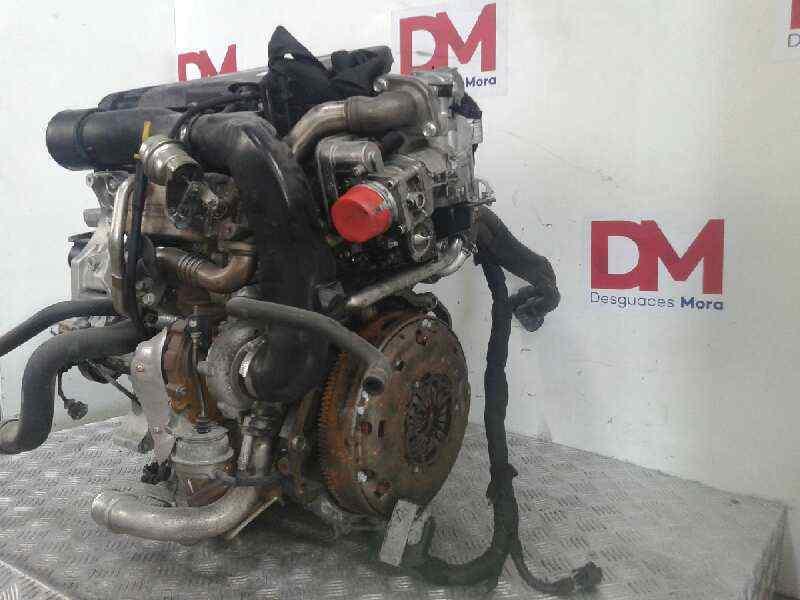 MOTOR COMPLETO OPEL ASTRA J LIM. Cosmo  1.7 16V CDTI (110 CV) |   09.09 - 12.11_img_4