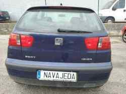 seat ibiza (6k1) stella  1.4  (60 cv) 1999-2002 AKK VSSZZZ6KZYR