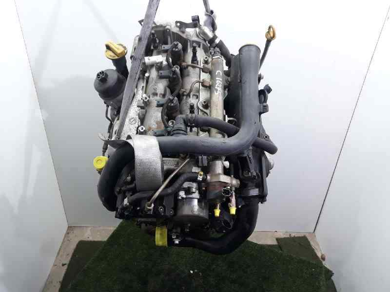 MOTOR COMPLETO OPEL CORSA C Silverline  1.3 16V CDTI CAT (Z 13 DT / LN9) (69 CV) |   08.03 - 12.06_img_4