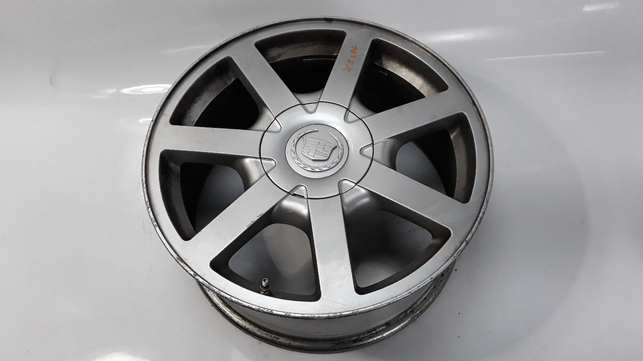 LLANTA CADILLAC SRX V8 Sport Luxury  4.6 V8 CAT (325 CV) |   0.04 - ..._img_0