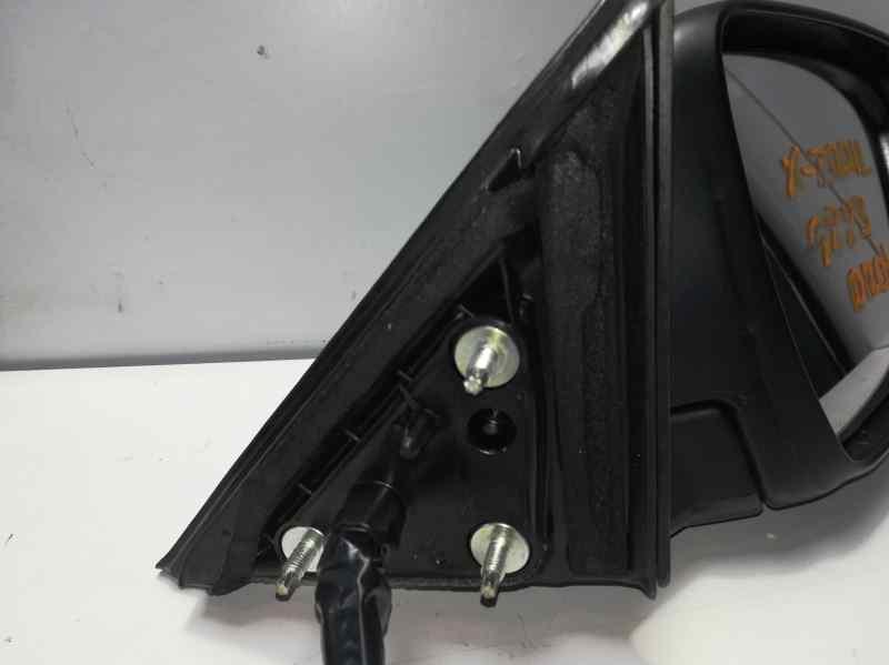RETROVISOR DERECHO NISSAN X-TRAIL (T32) Tekna  1.6 dCi Turbodiesel CAT (131 CV) |   05.14 - 12.15_img_3