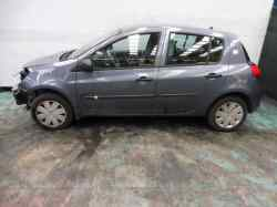 renault clio iii style  1.2 16v (75 cv) 2008-2010 D4F740 VF1BR1J0H43