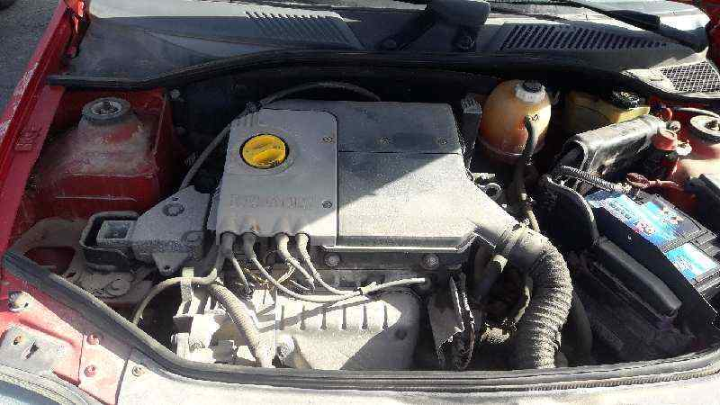 MOTOR ARRANQUE RENAULT CLIO II FASE I (B/CBO) 1.6 Initiale Automático (B/CBOD)   (90 CV) |   0.98 - ..._img_2