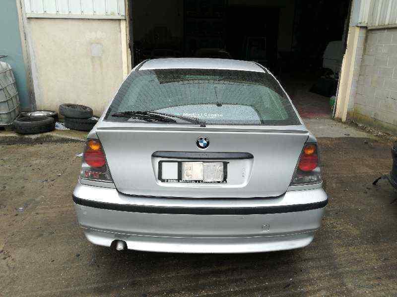 CREMALLERA DIRECCION BMW SERIE 3 COMPACT (E46) 320td  2.0 16V Diesel CAT (150 CV) |   03.03 - 12.05_img_4