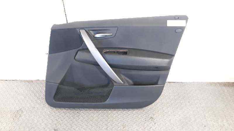 GUARNECIDO PUERTA DELANTERA DERECHA BMW SERIE X3 (E83) 3.0d   (204 CV) |   09.03 - 12.06_img_0