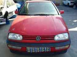 volkswagen golf iii berlina (1h1) gti  2.0  (116 cv) 1991-1998 2E WVWZZZ1HZPW
