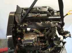 motor completo asx volkswagen polo berlina (6n2) trendline 1.9 diesel (64 cv)