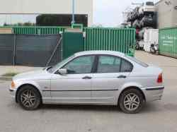 bmw serie 3 berlina (e46) 320d  2.0 16v diesel cat (136 cv) 1998-2001 204D1 WBAARL7104K