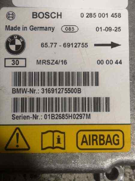 CENTRALITA AIRBAG BMW SERIE 3 COMPACT (E46) 316ti  1.8 16V (116 CV)     06.01 - 12.05_img_1