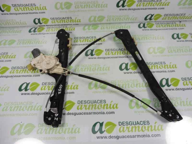 ELEVALUNAS DELANTERO IZQUIERDO BMW SERIE 1 BERLINA (E81/E87) 118d  2.0 Turbodiesel CAT (143 CV)     03.07 - 12.12_img_0