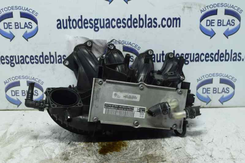 ENFRIADOR ACEITE MOTOR SEAT IBIZA (6J5) Stylance / Style  1.2 TSI (86 CV) |   11.12 - 12.15_img_0