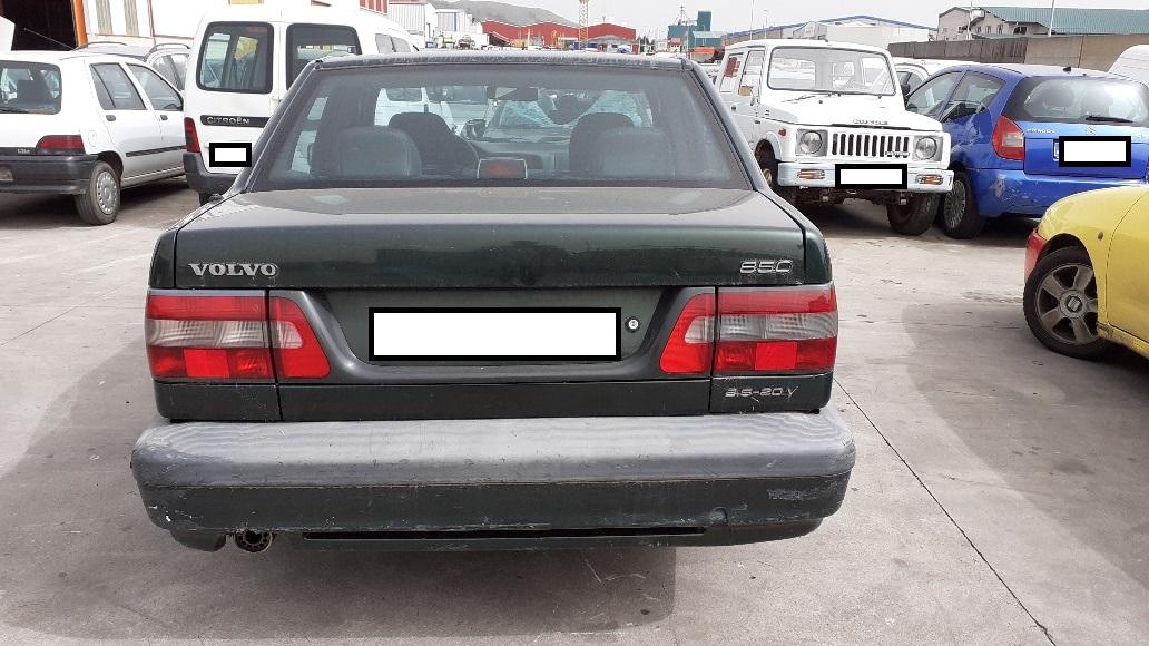 VOLVO SERIE 850 2.5 20V Berlina   (170 CV)     02.94 - ..._img_2