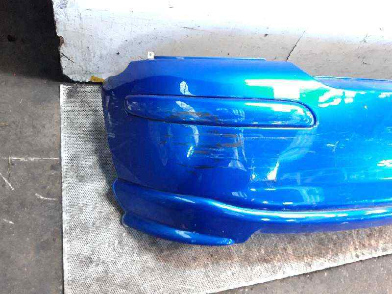 PARAGOLPES TRASERO MG ROVER MG ZR 105  1.4 16V CAT (103 CV) |   12.01 - 12.04_img_1