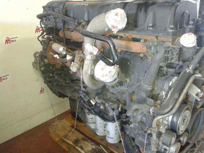 MOTOR COMPLETO RENAULT TRUCKS MAGNUM 480 DXI 480 DXI   |   ... _img_4
