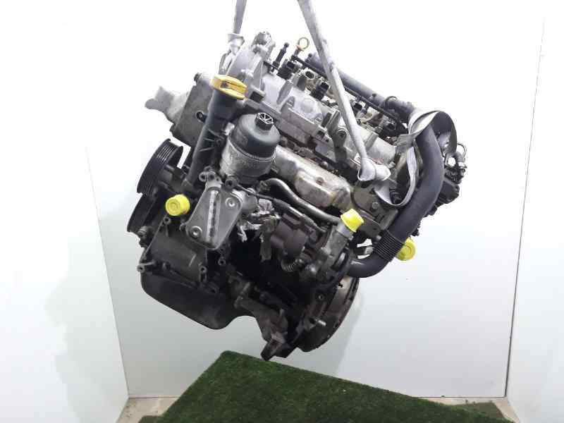 MOTOR COMPLETO OPEL CORSA C Silverline  1.3 16V CDTI CAT (Z 13 DT / LN9) (69 CV)     08.03 - 12.06_img_0