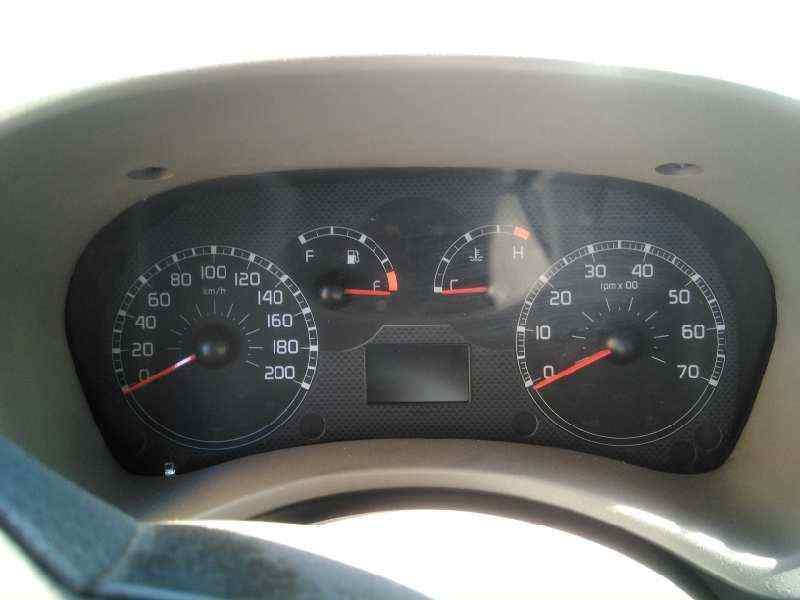 FIAT PANDA (169) 1.2 8V Emotion   (60 CV) |   0.03 - ..._img_3