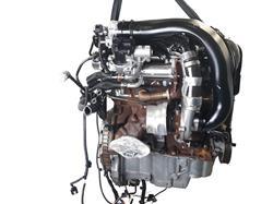 motor completo dacia sandero 1.5 dci diesel fap cat   (90 cv) K9KC612