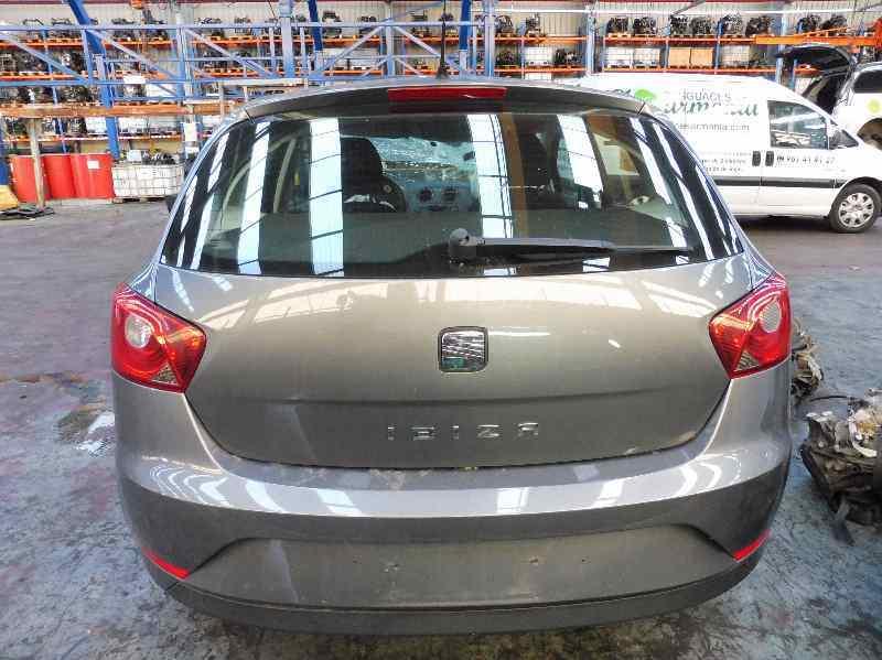 POMO PALANCA CAMBIO SEAT IBIZA (6J5) Stylance / Style  1.2 TSI (86 CV) |   11.12 - 12.15_img_3