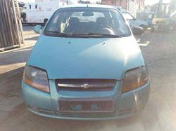 CHEVROLET KALOS 1.4 CAT