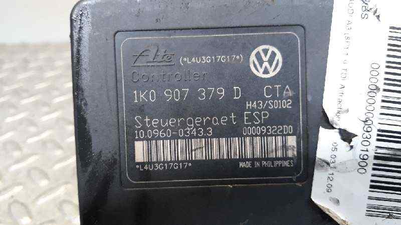 ABS AUDI A3 (8P) 1.9 TDI Attraction   (105 CV)     05.03 - 12.09_img_2