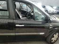 puerta delantera derecha renault scenic ii authentique  1.5 dci diesel (101 cv) 2006-