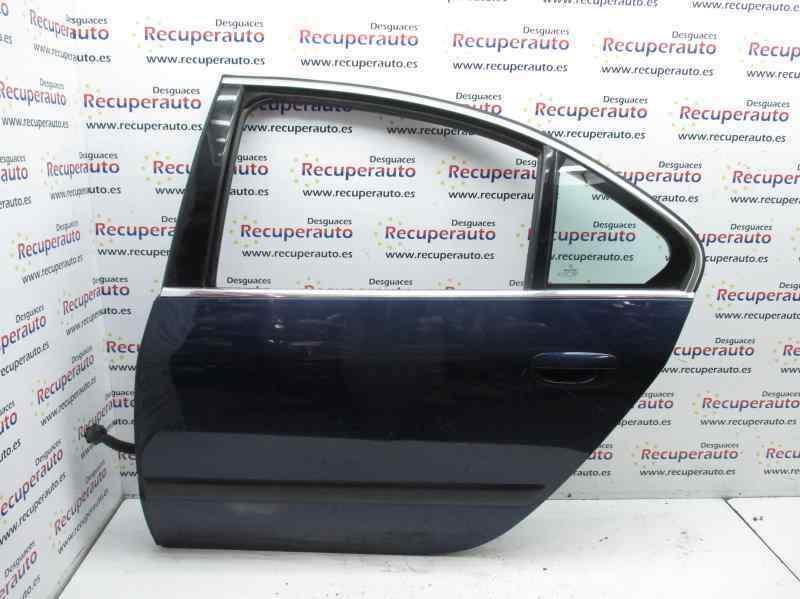 PUERTA TRASERA IZQUIERDA PEUGEOT 607 (S1) Pack  2.2 HDi FAP CAT (133 CV) |   12.00 - 12.04_img_0