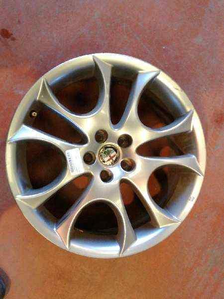 LLANTA ALFA ROMEO 147 (190) 1.6 TS 105 Collezione   (105 CV) |   11.06 - 12.06_img_0