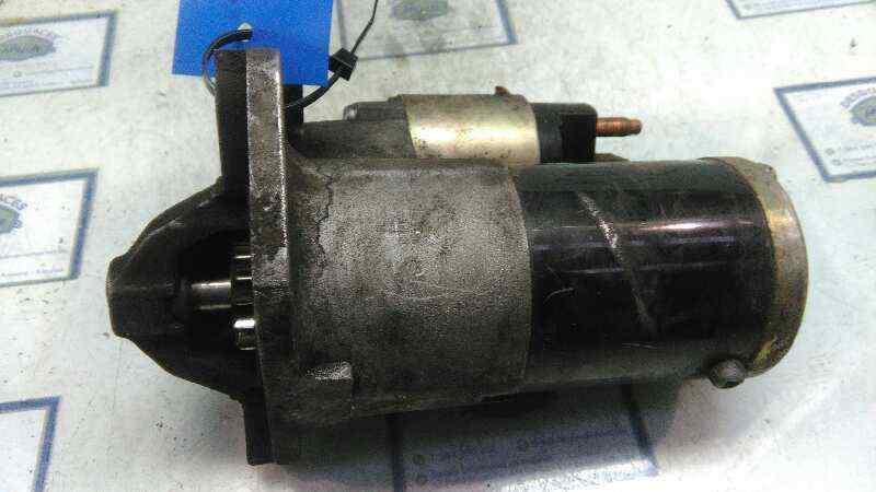 MOTOR ARRANQUE RENAULT SCENIC II Grand Confort Dynamique  1.5 dCi Diesel (106 CV) |   04.04 - 12.06_img_0