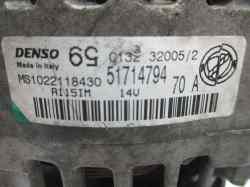 ALTERNADOR FIAT GRANDE PUNTO (199) 1.4 8V Active (01.2007->)   (78 CV) |   01.07 - 12.11_mini_3