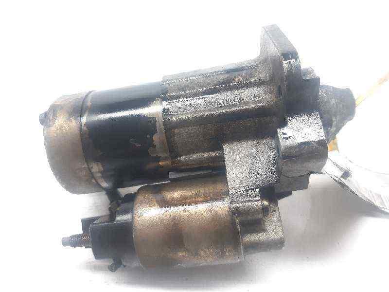 MOTOR ARRANQUE RENAULT MEGANE II BERLINA 5P Emotion  1.5 dCi Diesel (101 CV) |   07.04 - 12.05_img_3
