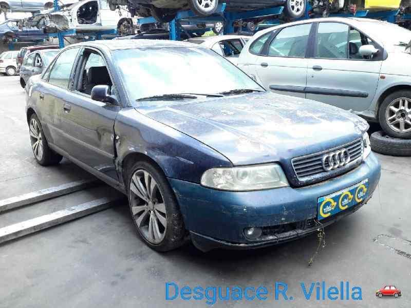 AUDI A4 BERLINA (B5) 1.9 TDI   (116 CV) |   02.99 - 12.00_img_0