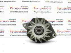 ALTERNADOR RENAULT RAPID/EXPRESS (F40) 1.9 D Familiar (F40P)   (54 CV) |   01.95 - ..._mini_3