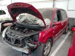 renault scenic ii confort expression  1.9 dci diesel (120 cv) 2003-2005 F9Q812 VF1JMRG0631
