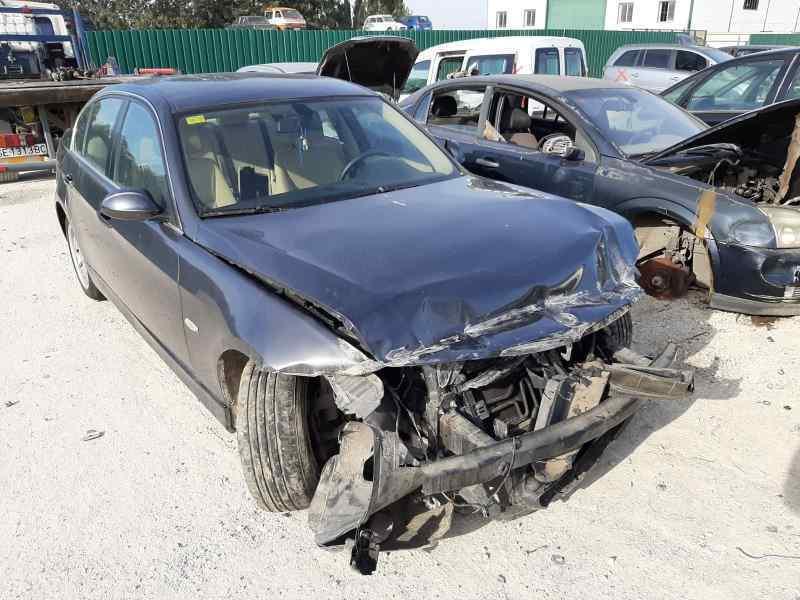 BMW SERIE 3 BERLINA (E90) 318d  2.0 16V Diesel CAT (122 CV) |   09.05 - 12.08_img_4