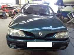 renault megane i berlina hatchback (ba0) 1.9 dti alize   (98 cv) 1997-1999 F9Q730 VF1BA0N0517