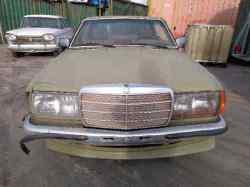 mercedes clase e (w123) berlina+coupe c 230  2.3  (109 cv) 1977- M 102.980 WDB12324310
