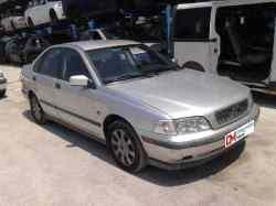 volvo s40 berlina 1.8i   (125 cv) 1998-2000 B4184SM YV1VS1345XP