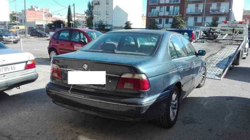 BMW SERIE 5 BERLINA (E39) 520d Exclusive  2.0 16V Diesel CAT (136 CV)     09.01 - 12.03_img_2